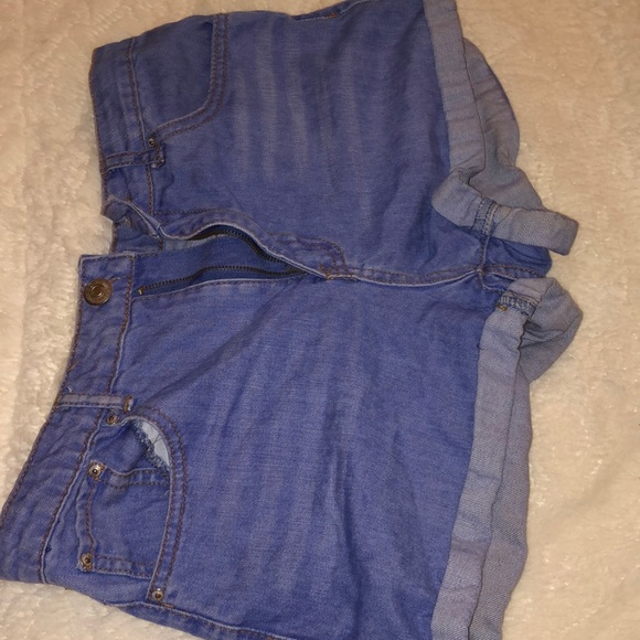 Forever 21 Pants - Forever 21 shorts size 27